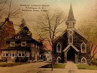 Emanuel Lutheran Church & School